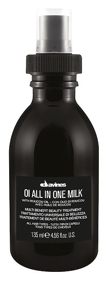 OI Milk