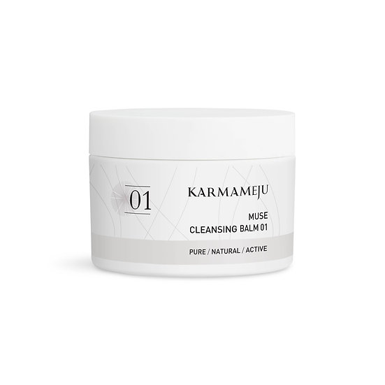 Muse Cleansing Balm 01