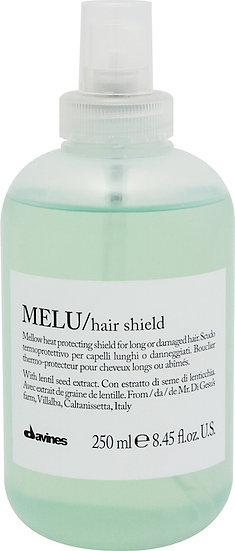 MELU hair shield