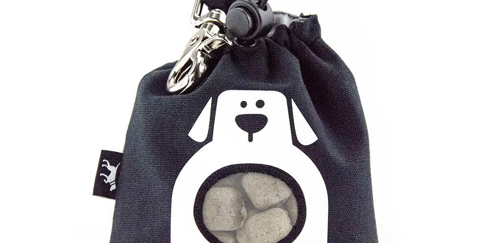 Futterbeutel für Hunde und Menschen von Duftmarke