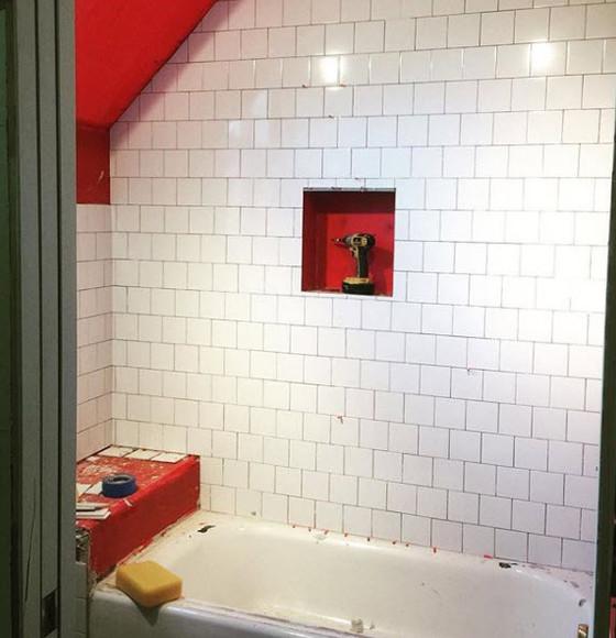 Tile, tile, everywhere