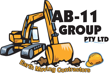 AB-11 GROUP Pty Ltd   Earth Moving Contractors