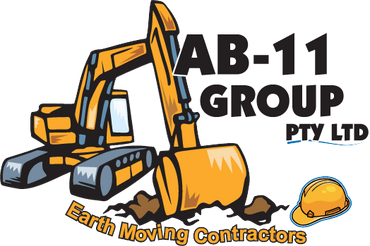 AB-11 GROUP Pty Ltd - Earth Moving Contractors