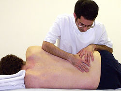 Manual Medicine lumbar spine