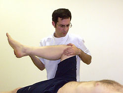 לימודי אוסטיאופתיה לימודי רפואה משלימה