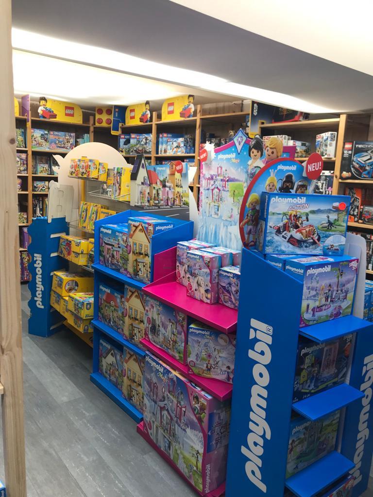 DerSpielzeugladen