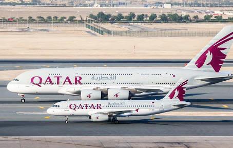 Qatar Airways comprometido con el medio ambiente