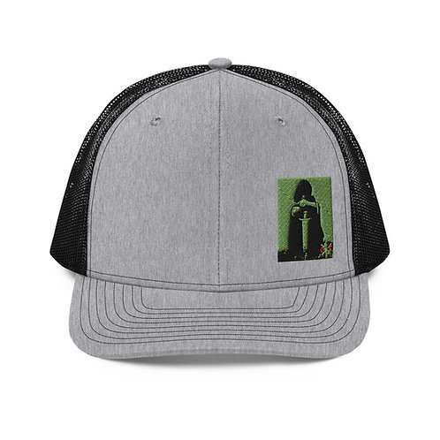 Castlemen Trucker Cap