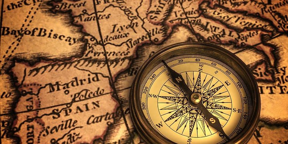 Castlemen Land Navigation