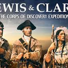 Castlemen Historic Corps of Discovery - The Salt