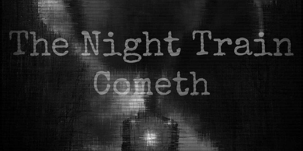 "Castlemen Events -  ""Night Train"" Apparatum Inland Empire"