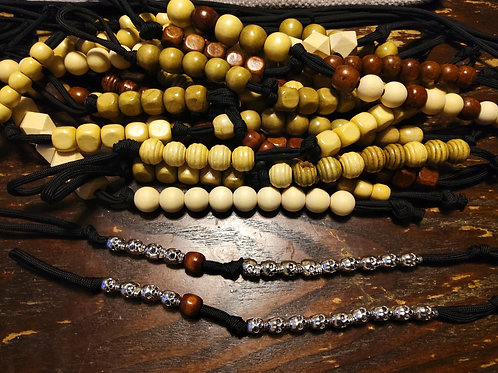 PACE BEADS - SMALL