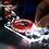 Thumbnail: NatureHike Luminous Compass With Mirror LED Light Multifunctional Compass