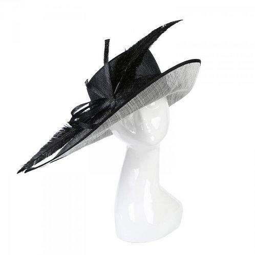 Black Feather Hatinator