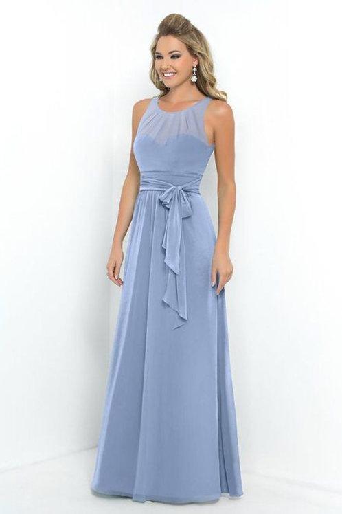 Bella Chiffon Bridesmaid Dress