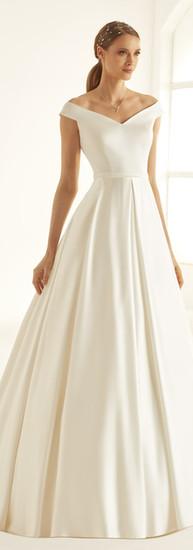 Bianco Evento Bridal Dress Esmeralda.