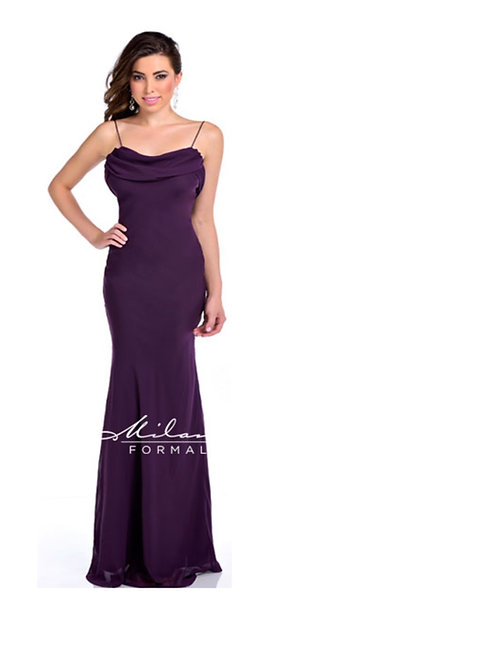 Elegant Bridesmaid / Evening Dress