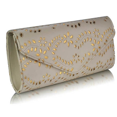 Flap Clutch Bag