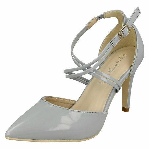 Cross Strap Shoes
