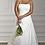 Thumbnail: Michelle Bridal Strapless Wedding Dress