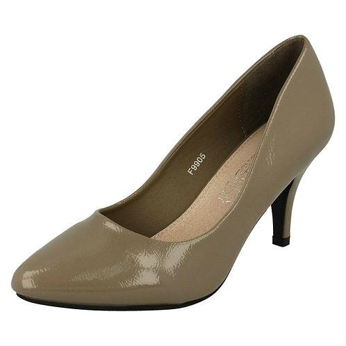 Patent Court Shoes