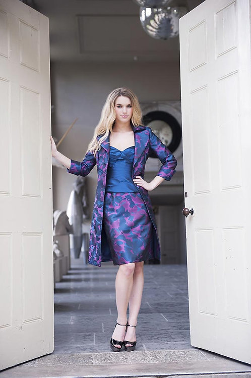 Three Piece Occasion Outfit