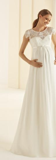 Bianco Evento Bridal Dress Bernadette