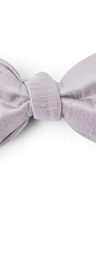 Dupioni Bow Tie