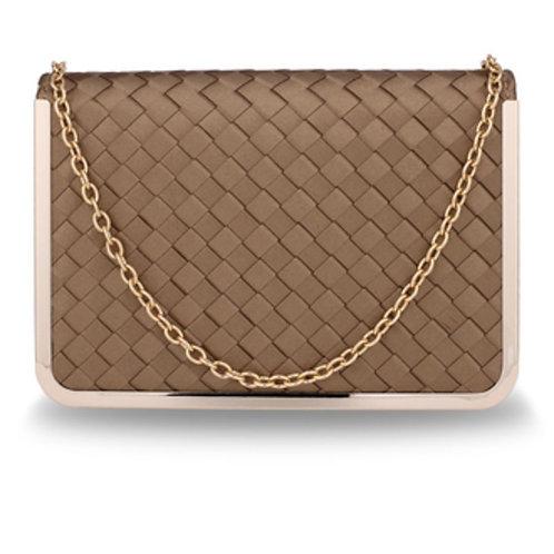 Flap Style Clutch Bag