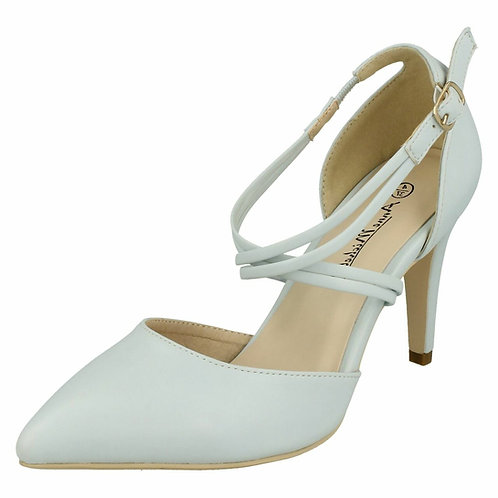 Anne Michelle Heeled Shoes