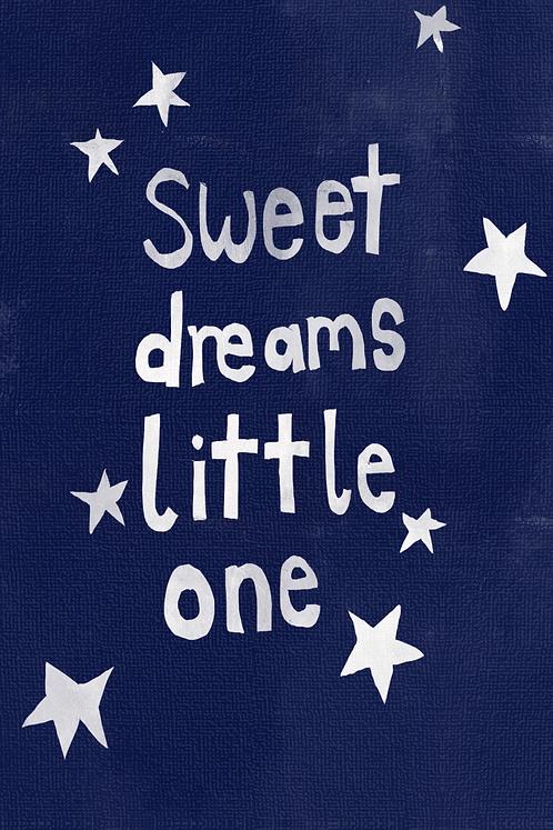 Sweet Dreams - Night Sky