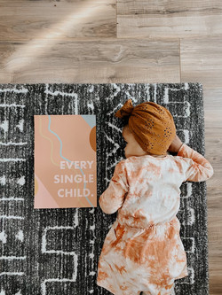 Every Single Child
