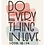 Thumbnail: Do Everything In Love