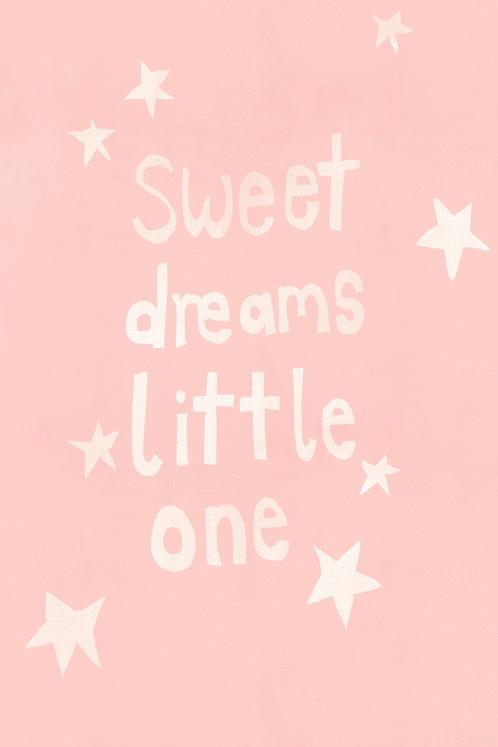 Sweet Dreams -Peony