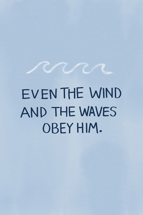 Even the Wind