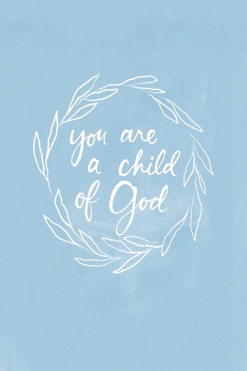 Child of God - Sky