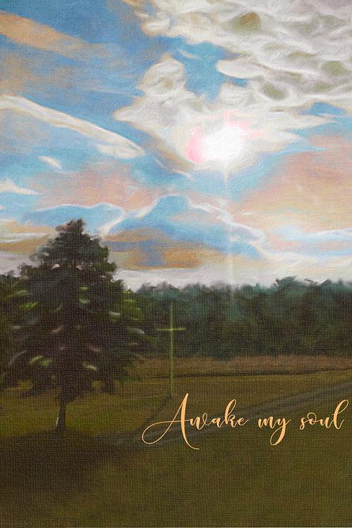 Awake My Soul!
