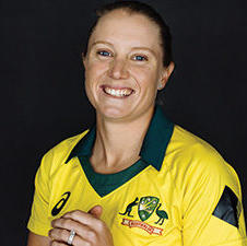 Alyssa Healy
