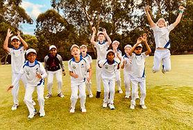 National Backyard Cricket