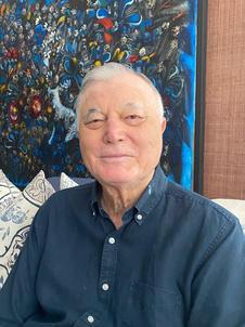 Basil Sellers AM
