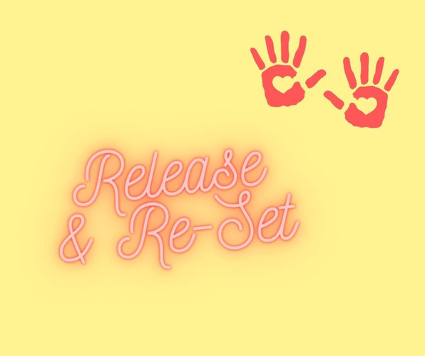 Release & Reset Theme October 2020