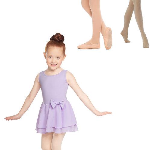Bow Starter Bundle-Ballet