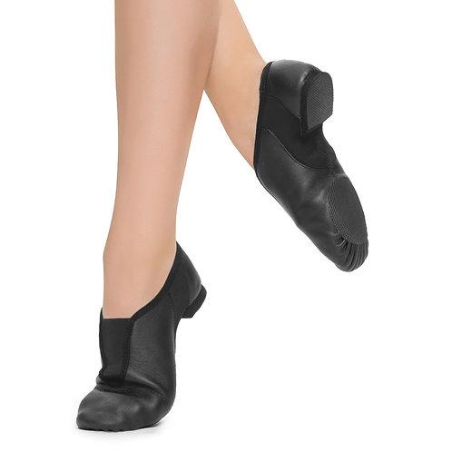Slip on Jazz/Pom Shoe