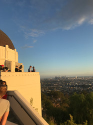 The View from the Observatory