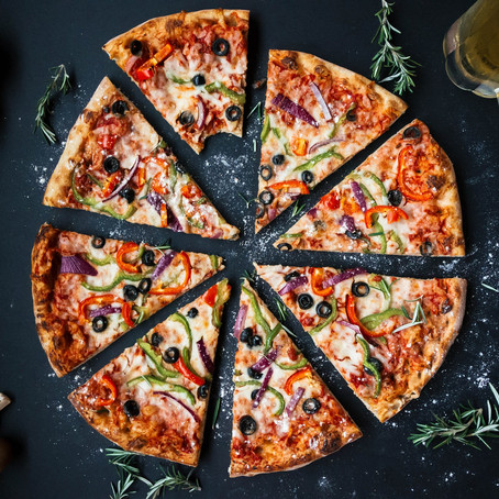 Pizza Cartels Target Edinburgh Students
