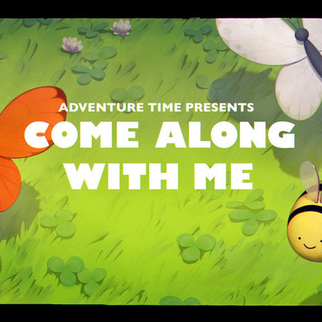 Adventure Time: A Last Goodbye