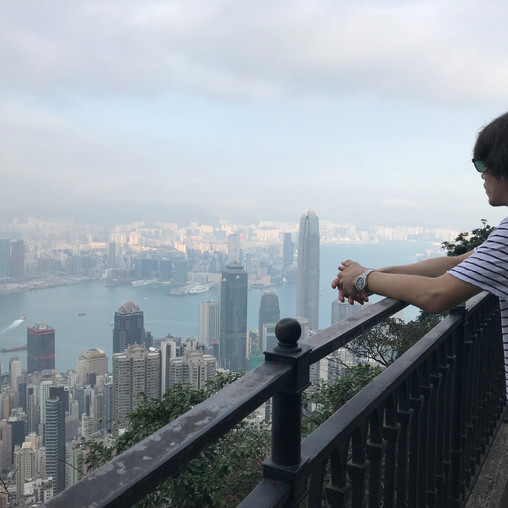 A Shambles Ramble: Hong Kong (Part 2)