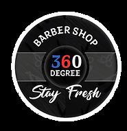 360 Degree Barber Shop