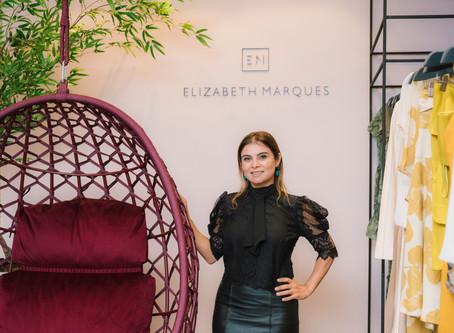 Concept Store Elizabeth Marques abre as portas em Belo Horizonte