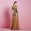 Thumbnail: Vestido longo tule princesa